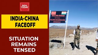 India-China Faceoff: Situation Remains Tensed Between Two Countries As Tanks Are At Firing Range