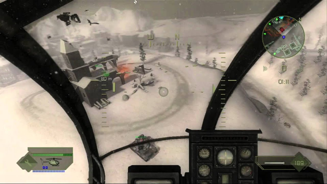 Battlefield 2 Modern Combat Review Youtube