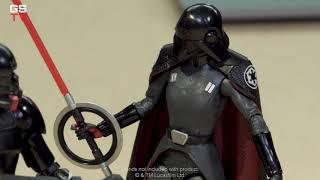 Gamestop Tv | Product Spotlight | Hasbro's Star Wars Jedi Fallen Order Action Figures