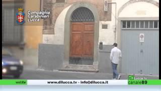 Il pedinamento del pedofilo capannorese da parte dei Carabinieri - Dì News - 13 giugno 2013