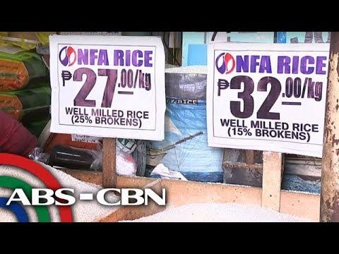 News Patrol: Piñol, pumalag kay Roque tungkol sa pag-angkat ng bigas | October 9, 2018 thumbnail
