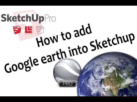 How to get high resolution satellite imagery in Sketchup