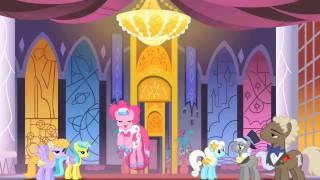 My Little Pony: The Beatles -  Medley (part 3/3)
