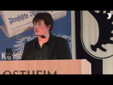 Dr. Heike Amos: Die Vertriebenen und die DDR-Staatssicherheit