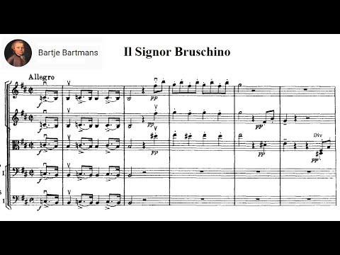 Gioachino Rossini - 8 Famous Overtures (1810-17)