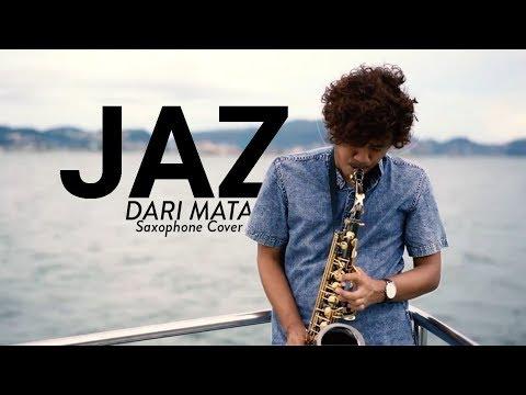 Jaz - Dari Mata Saxophone Cover