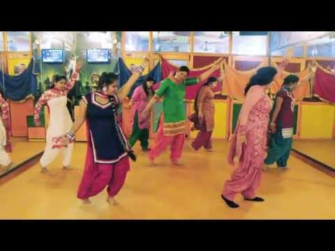 Mitran De Boot | Jazzy B Feat. Kaur B Dance Performance By Step2Step Dance Studio
