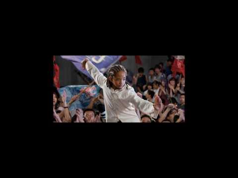 The Karate Kid (Soundtrack) + DOWNLOAD