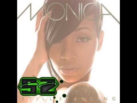 Monica- One In A Lifetime