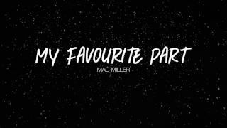 My Favourite Part   Mac Miller ft. Ariana Grande   Choreography by Karina Papalezova