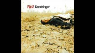 RJD2 - Smoke and Mirrors