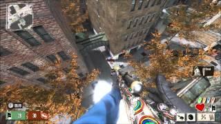 Gotham City Impostors! Level 900 Gameplay!