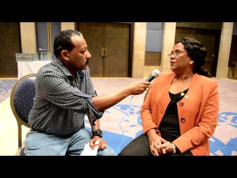 Zenaneh Mekonnen with Zevadia Belaynesh on kol adir radio 26/11/14