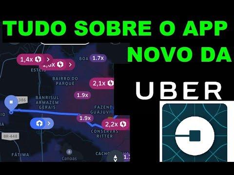 como funciona uber eats para los conductores