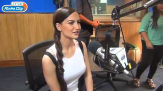 Elli Avram talks about her favourite Indian festivals at Radio City