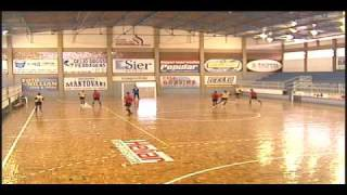 Coaching Futsal Tactics 1