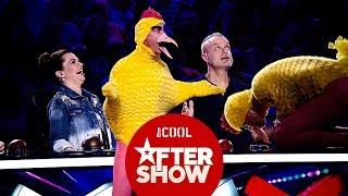 Sethward The Chicken – ČESKO SLOVENSKO MÁ TALENT AFTER SHOW 2019