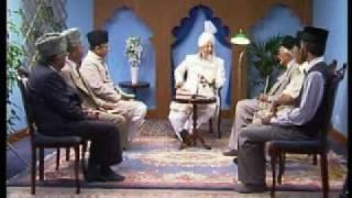 Pantheism (Urdu)