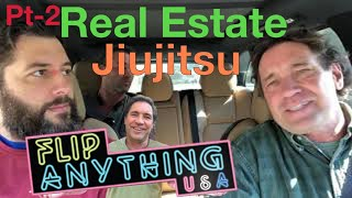 Part #2 Real Estate Jiujitsu How to Pick the Best Neighborhood's to Invest in Real Estate