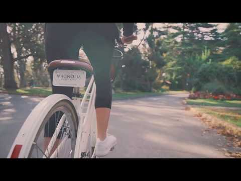 Discover Victoria By Bike With The Magnolia Hotel & Spa