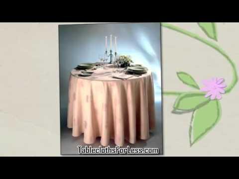 Table Linens Rochester NY