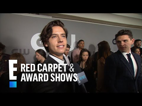 """Cole Sprouse & Lili Reinhart: """"Riverdale"""" Season 3, Jughead & More 