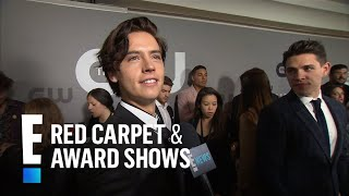 "Cole Sprouse & Lili Reinhart: ""Riverdale"" Season 3, Jughead & More 