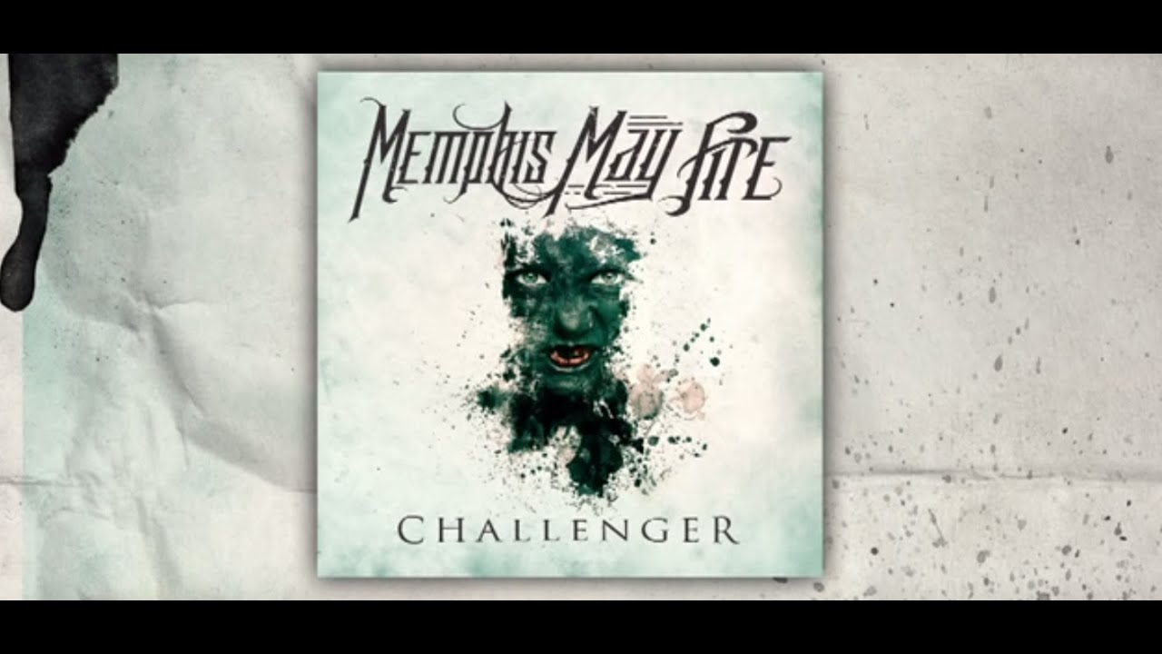 Memphis May Fire   Miles Away (Feat. Kellin Quinn) (Official Lyric Video)    YouTube