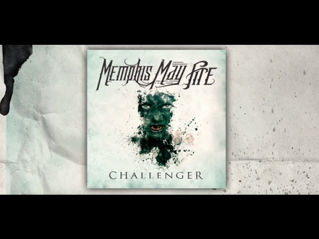 """Memphis May Fire """"Challenger""""   Truth Or Sarah"""
