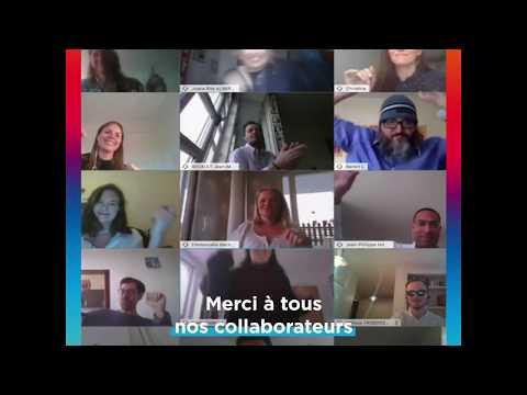 #SaintGobainWithYou : merci à tous nos collaborateurs