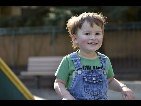 أمل جديد للأطفال المصابين بمرض التوحد..  - 11:22-2018 / 2 / 19