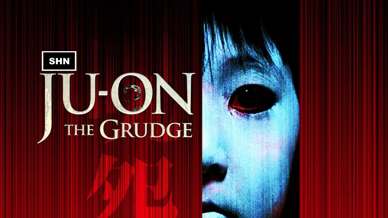 Ju On The Grudge