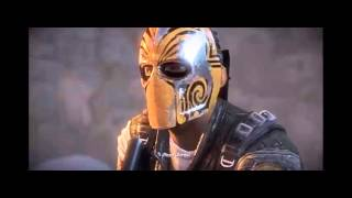 Army Of Two The Devils Cartel Para PC Gameplay 1