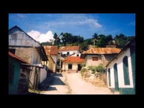 Paisajes urbanos de la zona central de Peten, Guatemala, C.A.