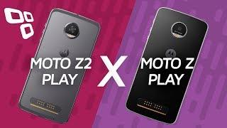 moto z2 play vs moto z play comparativo tecmundo