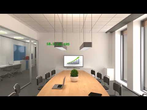 Power over Ethernet - The Future of Smart Buildings