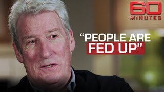 Why Jeremy Paxman wants the Brexit vote respected | 60 Minutes Australia