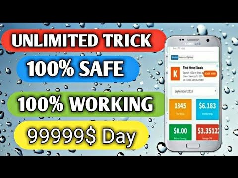 Best URL Shortner Website Unlimitted trick/Earn up to 3$ Per