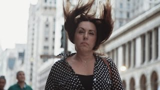 CHICAGO WIND VIBES - Street Style