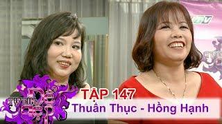 TỰ TIN ĐỂ ĐẸP | Tập 147 FULL | Trương Thuần Thục | Huỳnh Thị Hồng Hạnh | 300917⭐