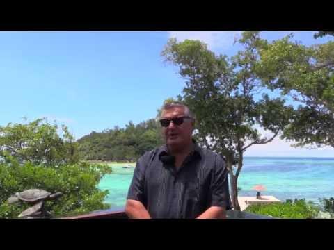 Enchanted Island Resort (Round Island, Seychelles)