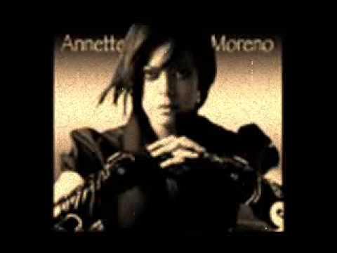 Annette Moreno ♫ MENTIRA ♫