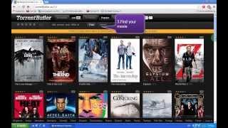 Πώς να κατεβάσω ταινίες δωρεάν-how to download movies for free