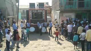 Zali banu dhangarin by shaikh master bross band...