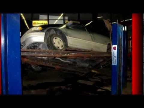 Automotive Lift Safety Awareness