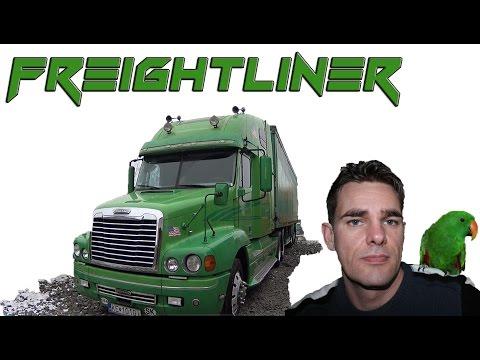 Freightliner in Europa