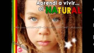 Alba Marbà - Oye Reggae Music