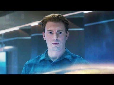 《复联4》首曝片段分析,惊奇队长或将率领众英雄与灭霸开战