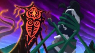 The Legend of Korra - Book 2 UST [Unofficial Sountrack]