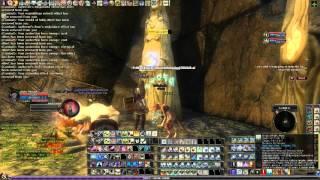 DDO - Ghallanda Gianthold Tor - Epic Normal - Runearm/Scale farming